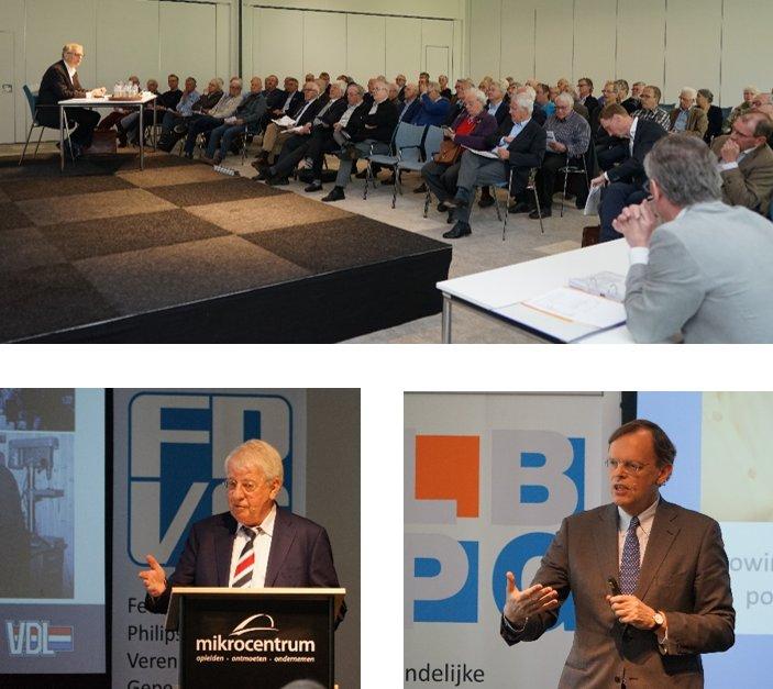 Algemene Leden Vergadering van de LBPG 2019
